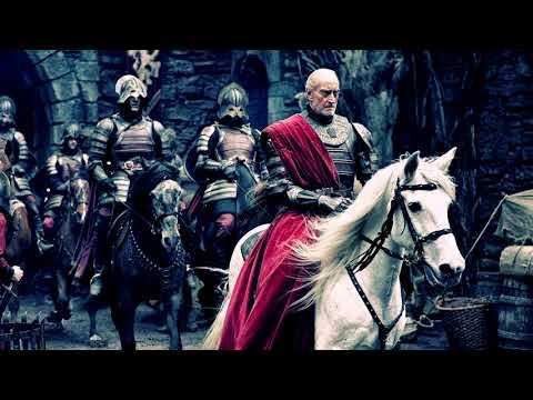 Rains of Castamere - Games of Thrones Season 3 OST