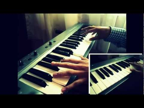 Oh Happiness - David Crowder (cover)