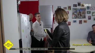 François Ruffin, l'insoumis des Insoumis - Déshabillons-les (12/12/2017)