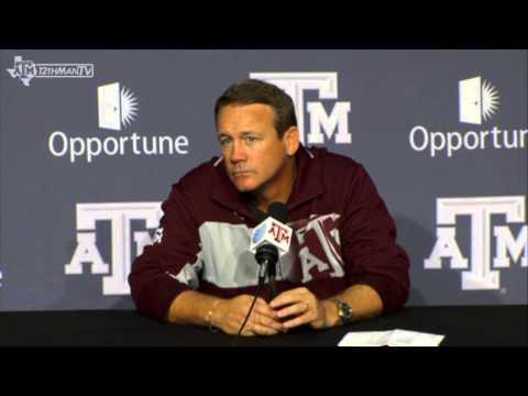 Mark Snyder: 10-19 Auburn Postgame