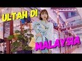 ULTAH DI MALAYSIA ( Kafe GEMESH, SHOPPING DAN BANYAK LAGI!)