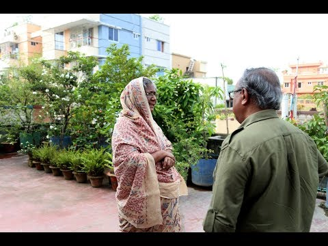 Rooftop farming || EPISODE 62 || Shykh Seraj || Channel i || Roof Gardening ||