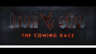 IRON SKY 2  THE COMING RACE Official Teaser Trailer  2019