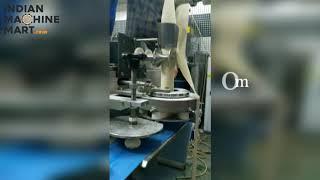 Kachori Making Machine - Indian Machine Mart