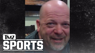 'PAWN STARS' RICK HARRISON OFFERS TOM BRADY $100K FOR STOLEN JERSEY | TMZ Sports