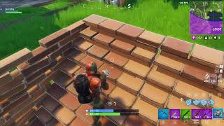Fortnite sick nasty clips... not really