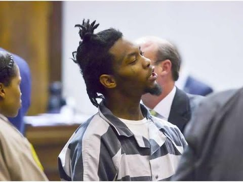 "Offset from the Migos DENIED Bail AGAIN Today. He Says ""F*ck The Judge"" While Leaving Court."