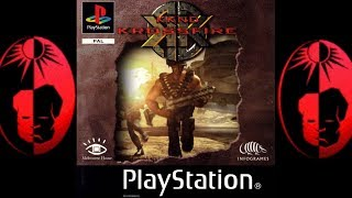PS1: KKND 2: Krossfire (Evolved campaign) (HD / 50fps)