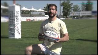 Rugby 2. El equipamiento y el balón