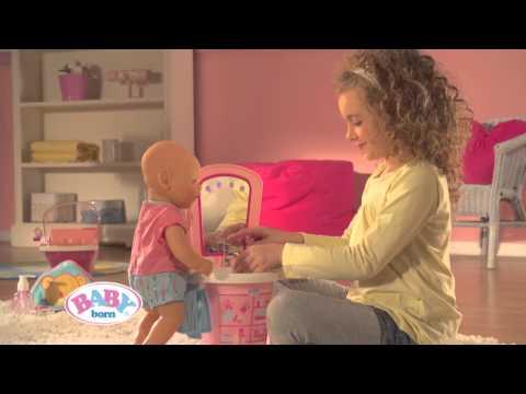 Baby Born 174 Als Arzt Baby Born 174 As A Doctor Doovi