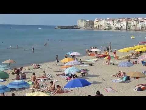 Spiagge di Cefalù