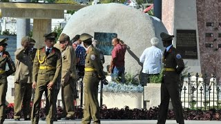 Cuba: World leaders face diplomatic dilemma over Castro funeral