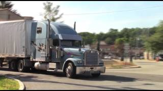 Download Life on the Road - A Trucking Documentary Mp3 and Videos