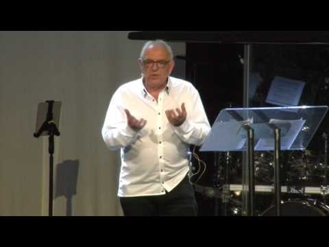 Pray in the Spirit – John Stewart-Jones