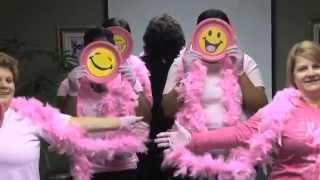 river parishes hospital pink glove dance 2013