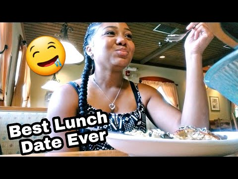 DAY IN MY LIFE: Lunch Date, Kickboxing, YouTube Struggles.