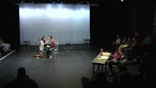 Stage Kiss by Sarah Ruhl (Cut)