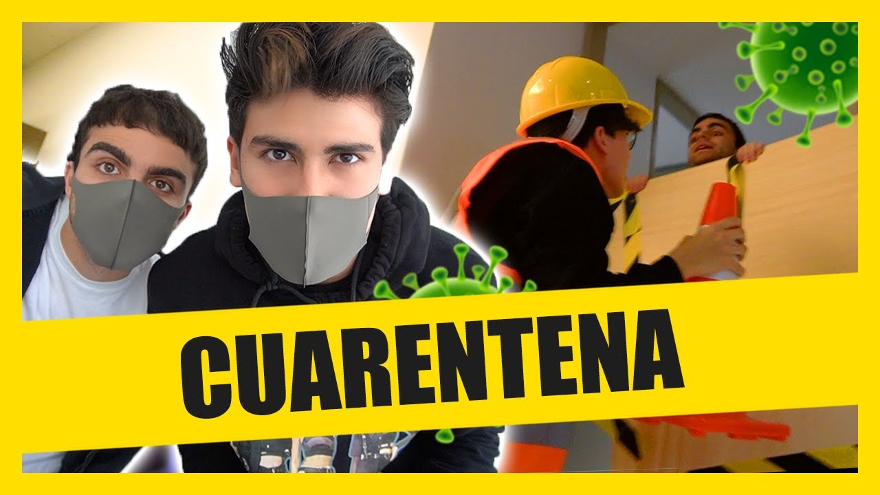 EN CUARENTENA... - YouTube