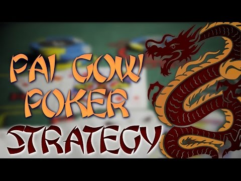 Pai Gow Strategy - A Casino Guide - CasinoTop10