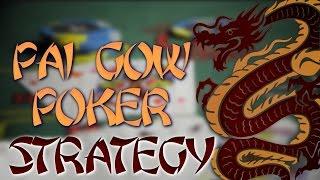 Pai Gow Strategy - A Casino Guide - CasinoTop10