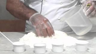 شووف كيف اعداد عجينة المناقيش How to prepare Manakish Dough