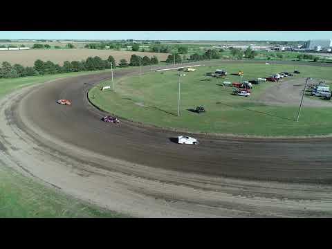 Dawson County Raceway 2019