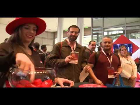 Red Hat Forum São Paulo 2016