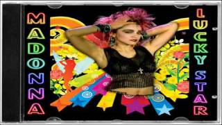 Madonna Lucky Star (Extended Dance Remix)