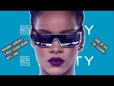 Rihanna Has A New FENTY Fashion Brand With LVMH | Good Or Bad? Mp3