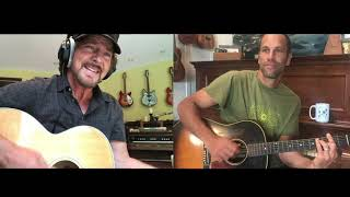 Jack Johnson & Eddie Vedder Constellations - Kokua Festival 2020 - Live From Home YouTube Videos