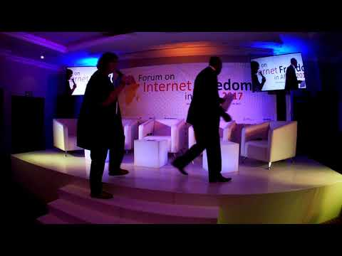 Collaboration on International ICT Policy in East and Southern Africa CIPESA Live Stream