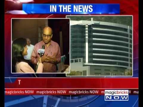 Ascendas-Singbridge launches 60-acre IT Park in Gurgaon- Property News
