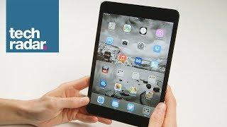 iPad mini 2 with Retina review