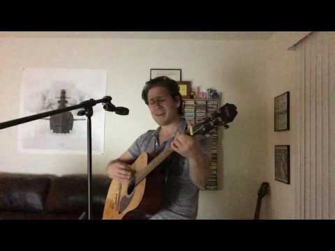 The Golden Age BECK Acoustic Cover By Kimock7