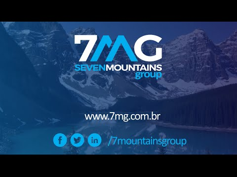 7MG - Vídeo Institucional Seven Mountains Group