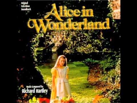 Alice in wonderland OST - Richard Hartley