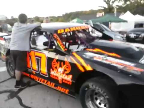 Lucas Oil Speedway Nite @ Go Fast Betty's