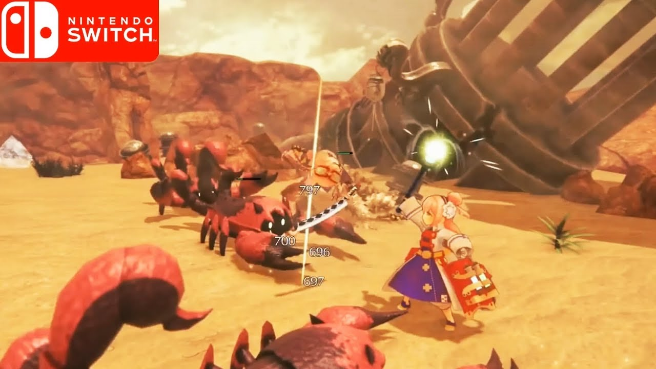 All 27 New Switch Games ANNOUNCED & Release Date Update For Week 1 July 2019   Nintendo News