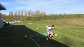 Lancers MEDECINE BALL 2KG - Tests Physiques Golf (FFGolf)