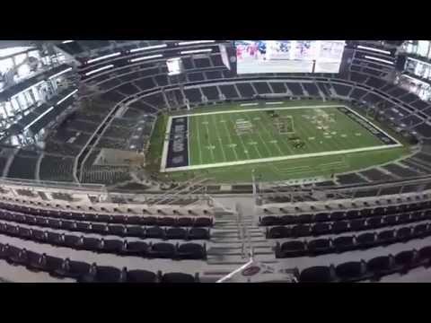 Spartan Race - AT&T Stadium Sprint
