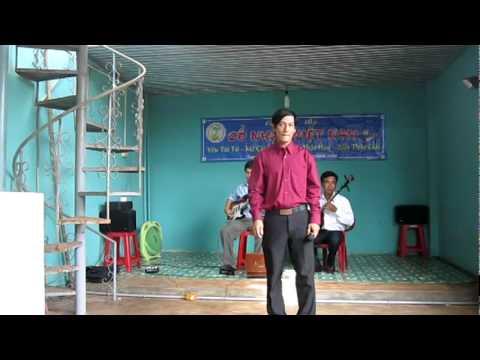 Vọng cổ: Chuyến xe Tây Ninh - Fan Thanh Tuấn - Conhacvietnam.com