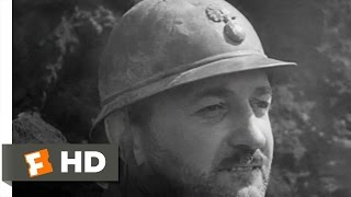 All Quiet On The Western Front (6/10) Movie CLIP - Forgive Me, Comrade (1930) HD