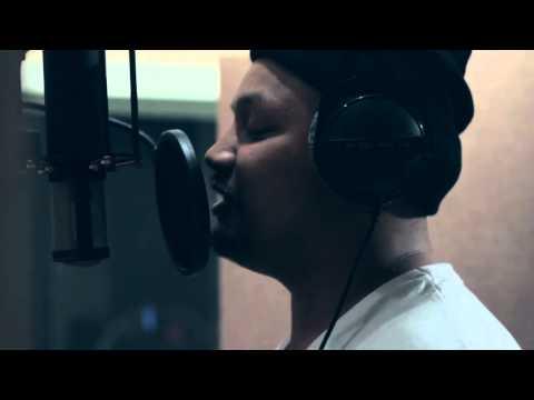 Kham Raw - Jump Party ft. Tee Cambo and Profedik (In-Studio Music Video)