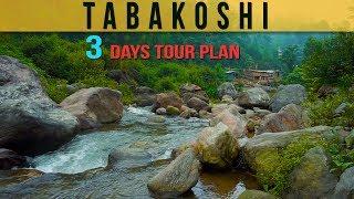 North Bengal Tour- Tabakoshi | Mirik Darjeeling | Offbeat Tourist Places in West Bengal