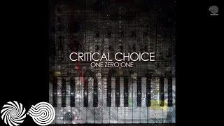 Critical Choice - Culture Vulture