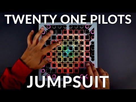twenty one pilots - Jumpsuit (Elijah Hill Remix) // Launchpad Performance