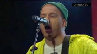 Athena - Arsız Gönül  Live