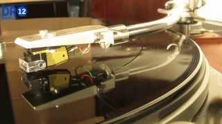 Lenco L75 plays...Lambchop   The New Cobweb Summer (Vinyl)