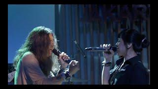 #Powerslaves POWERSLAVES - MALAM INI feat. RIFFY ( LIVE )