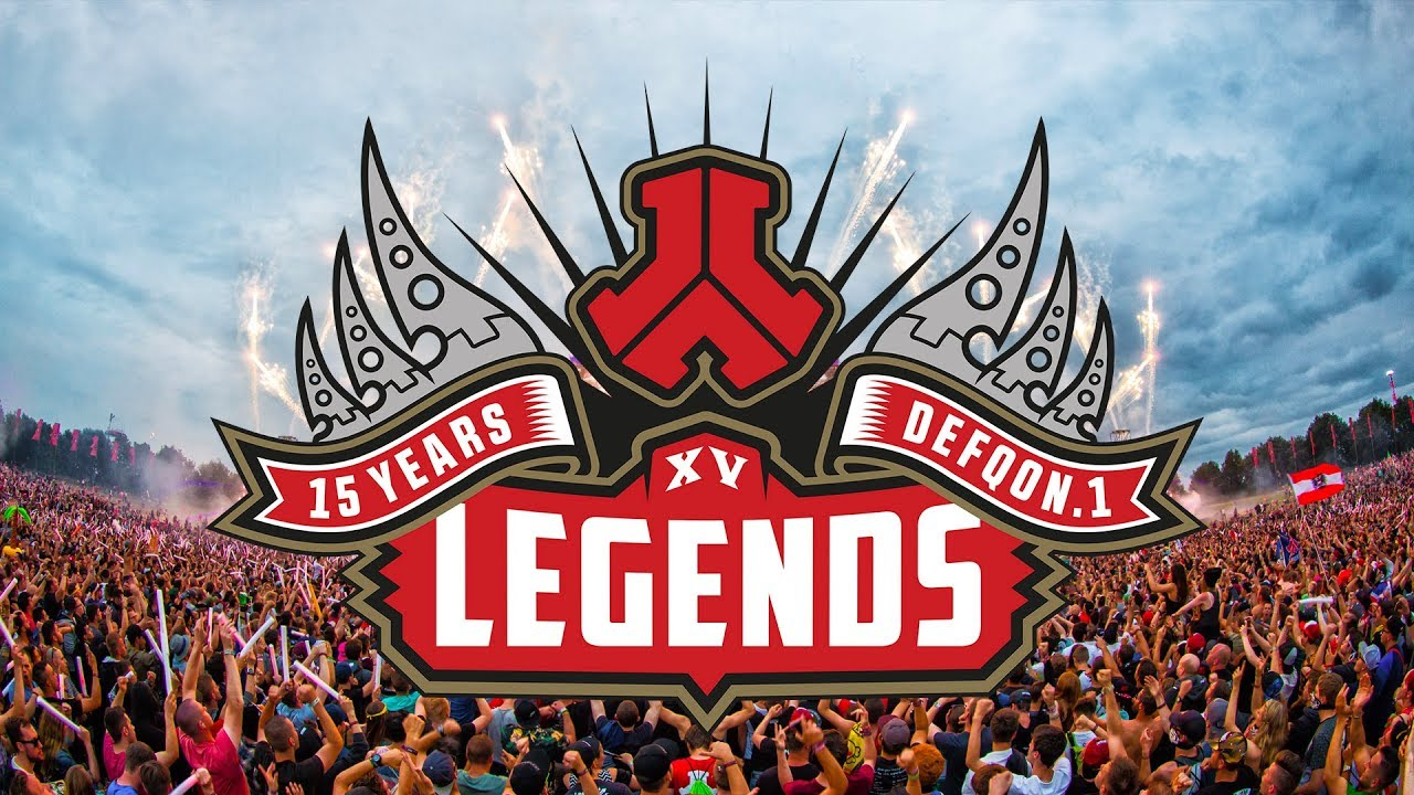 Download Defqon.1 Weekend Festival 2017 | Defqon.1 Legends | 15 Years of Hardstyle